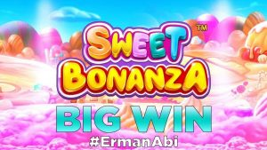 Erman abi slot | sugariness Bonanza babban nasara !!! # shirye-shirye #casino bonus #livecasino