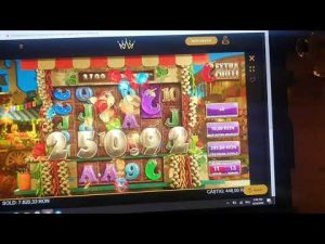 Extra Chilli Princess casino bonus speciale,  large WINs  si nervi!!🤬