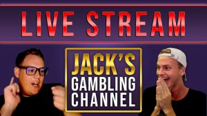 Highroll Slots With Jack! – !Caxino !500likes