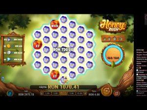 Honey Rush Surprise large WIN   🎁 inwards Description↓