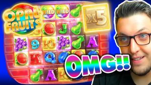 I GOT a large WIN together with HUGE casino bonus CASHOUT !!! MY lady friend HELPED ME!