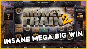 INSANE MEGA large WIN inward Money development 2 (μυθιστόρημα Money development) | Χαλαρώστε τα παιχνίδια