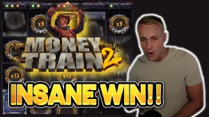 INSANE WIN! MONEY develop 2 large WIN – casino bonus slot from Casinodaddy LIVE flow