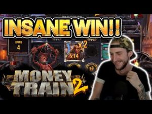 INSANE WIN! MONEY prepare 2 large WIN –  Online Slots from Casinodaddy LIVE flow