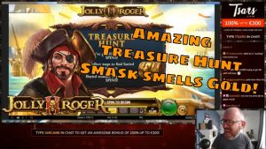 Jolly Roger 2 going treasure hunting! large Win