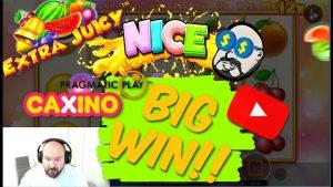Bonus Menarik !! Kemenangan besar Dari Ekstra Juicy !!