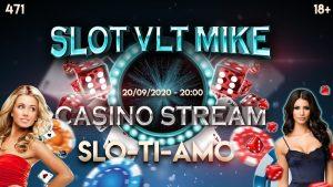 IVELIVE * / 20 09 2020 kazino premijos srautas Nr.471 / SLO-TI-AMO / Grazie a tutti per i similar ⇘