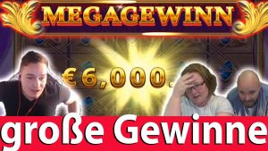 LiveSlot, Tazino –  MEGAGEWINN | Deutsch Streamers Biggest Wins #15