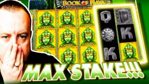 MAX BET on volume Of Maya in addition to large WIN on High Stakes with large cashout