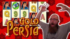 MEGA WIN! Au OF PERSIA large WIN – casino bonus Slot from CasinoDaddys LIVE flow (OLD WIN)