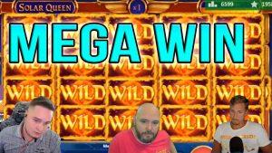 MEGA WIN dovnútra AUTOMATY - kasínový bonus DADDY, LIVESLOT, TAZINO | Streamery NAJVÄČŠIE VÝHry # 39