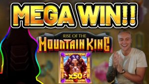 MEGA WIN! mount Rex large WIN –  casino bonus Slots from Casinodaddy LIVE current