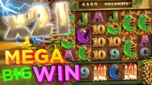 MEGA veliki WIN Extra Chilli 750 € BONUS kupovina