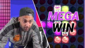 MEGA kbar WIN JAMMIN VASI !! Volume + Volum Ramses 100 € Freispiele lights Al Gear Twitch Highlights