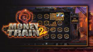 MONEY develop 2 – 2nd 50,000X MAX WIN!