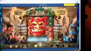 Mega Masks Vlad casino bonus speciale large WINs
