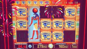 Merkur Slot BIGWIN – oculus Of Horus – casino bonus Spielautomat Freispiele 2020 Flippt Aus 💥