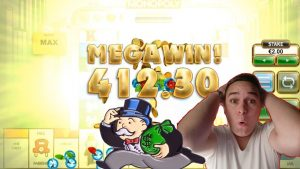 Monopoly Freispiele великий WIN + MEGA WINS🔥 Бонус Інтернет-казино Виділіть