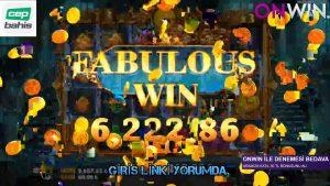Mysterious Slot Oyunları Bonus Hunt Efsane Kazandırdı 230X #SlotOyunları #SweetBonanza #BigWin #Bonu