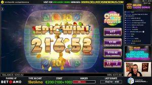 Opal Uebst 🎰 493X SUPER grouss WIN 🤑 ➤ BetAmo Casino Bonus