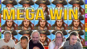 PIRAT MEGA WIN – Top 5 Streamers  Wins of The calendar week – casino bonus Daddy, Tazino, LiveSlot