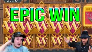 ROSHTEIN BIDULE EPIC WINS #2 | Streamers Biggest Wins #38