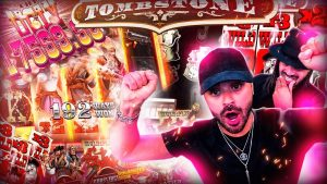ROSHTEIN HUGE Win 53.000€ on Mystery Museum slot – TOP 5 Mega wins of the calendar week