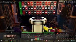 Roulette casino bonus large win ×500😍😍