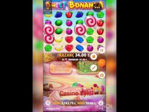 SLOT 6K BAŞLANGIÇ PEKI YA SONRA? #BIGWIN #SLOT #RULET # EVOLUTİON #EZUGI #casino bonus #CEKILIS