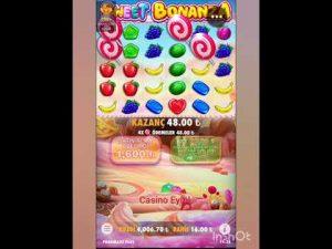 SLOT sukkerholdighet BONANZA NASIL OYNANIR? #spilling #casino bonus #rulet #roulette #bigwin #evolution #ezugi