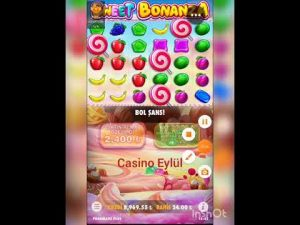 SLOT sweetness BONANZA 4K BAŞLANGIÇ SONUÇ :) #slot #rulet #casino Bonus #evolution #ezugi #bigwin # çekiliş