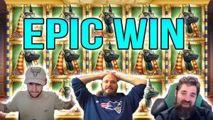 СПИНТВИКС, ТАЗИНО, казино бонус ДАДДИ ЕПИЦ ВИН | Највеће победе у стримерима # 39