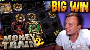 SUPER large WIN on Money prepare 2!
