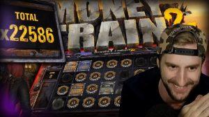 Streamer Super win x22586 on Money educate 2 – Top 5 large wins inwards casino bonus slot