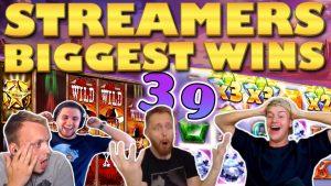 Streamers Biggest Wins – #39 / 2020