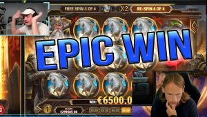Streamers Biggest Wins #36 | BIDULE casino bonus DADDY