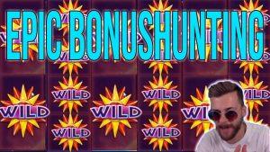 Las mayores ganancias de los streamers - CLassy Beef BonusHunting - Puntos destacados del bono de casino