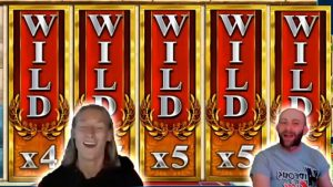 Streamrs Biggest Wins #79 – casino bonus DADDY HIDEOUS SLOTS