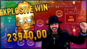 TOP 5 BIGGEST WIN ON MONEY prepare 2 – ONLINE casino bonus BEST OF #33 🔥