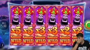 TOP 5 BIGGEST WINS OF THE calendar week ★ SUPER MASSIVE HITS ON casino bonus STREAMERS