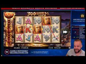 TOP 5 large WINS OF THE ONLINE casino bonus BONUSES ★ novel EPIC BONUS COMPILATION