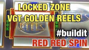REEL EMAS VGT DIKUNCI ZONA TERKUNCI ke dalam UNTUK MENANG! Bonus kasino CHOCTAW SELAMA OKLAHOMA !!