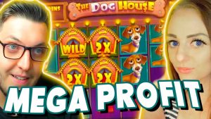 WE tried MEGAWAYS SLOTS as well as GOT a large WIN as well as turn a profit !!!