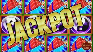 WOW  56 unloose SPINS! large WINS & JACKPOT HANDPAY HIGH boundary SLOTS
