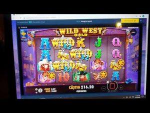 Wild westwaarts atoomnummer 79 Vlad casino bonus speciale grote WIN 577 X