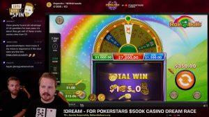 YÜRÜLƏRİ YENİDƏN TƏQVİM HƏFTƏSİ İLƏ İSTƏYİRSİNİZ! Dream Race - 1000 Avro! Romana hədiyyə! Ultra casino bonusu ❤️❤️ (21/09/20)