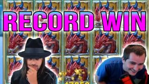 ascension OF MERLIN – HUGE WIN FOR ROSHTEIN in addition to chance DEN | Streamers Biggest Wins #37