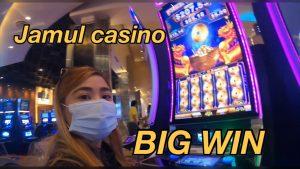 casino bonus SA SAN DIEGO   JAMUL casino bonus   large WIN?