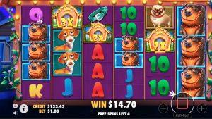 Haushund HOUSE MEGAWAYS SLOT INSANE großer WIN ONLINE Casino Bonus