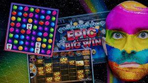 large Jammin' Jars base of operations Game striking! large Wins – flow Highlights!